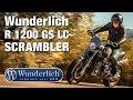 Wunderlich Scrambler (Basis BMW R 1200 GS LC)