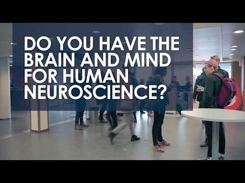Master's Degree Programme in Human Neuroscience - University of Turku