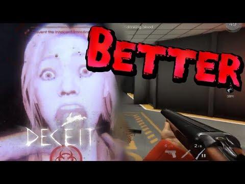 BETTER! | Deceit