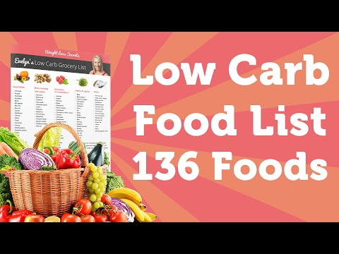 low-carb-foods-list-(printable)---136-foods-to-lose-weight-fast