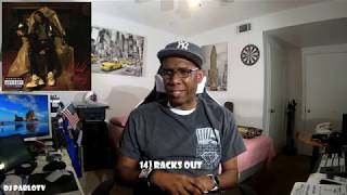 Rich The Kid The World Is Yours 2 Album Review {D.W.P.B} Season 3 Ep 48