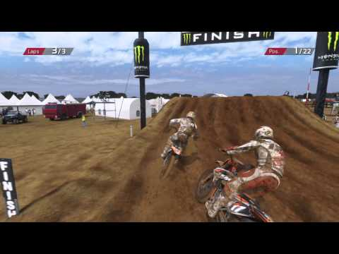 """MXGP - The Official Motocross Videogame 
