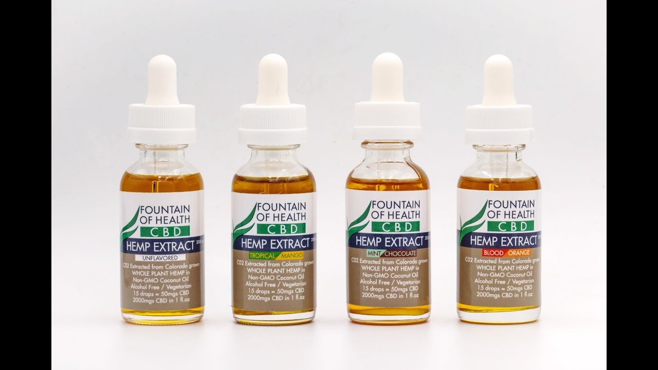 cbd oil for dogs amazon