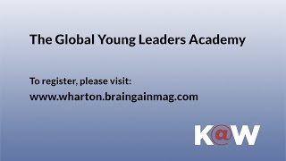 Global Young Leaders Academy