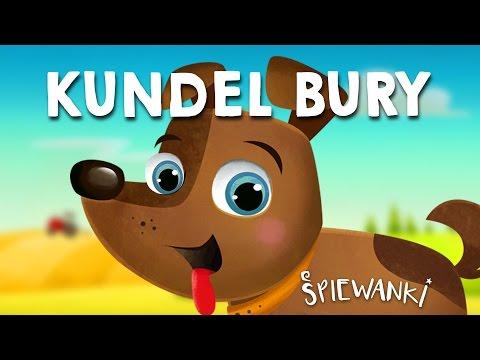 KUNDEL BURY – Śpiewanki.tv - piosenki dla dzieci