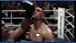 RPCS3 - Fight Night 4 [PS3 emulation on PC]