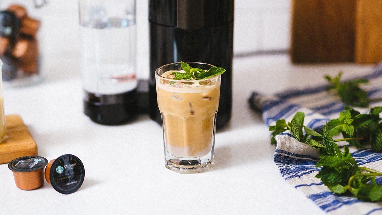 Vietnamese Iced Coffee Recipe Youtube