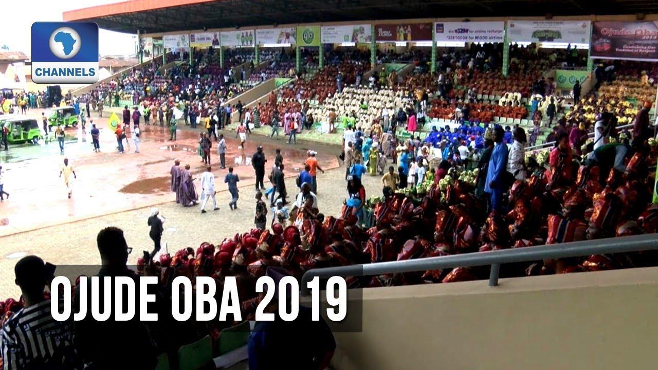 Download Ijebu People Celebrate 2019 Ojude Oba Festival