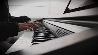 Gabrielle Aplin - The Power of Love (Piano Cover)