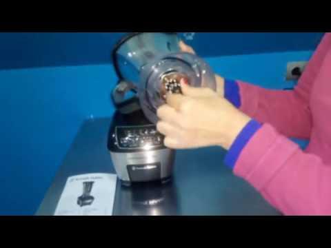 Russell Hobbs 22260 56Batidora de vaso, Muy potente pero algo cara