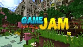 Noxsquad Gameshow Game Jam Build Royale Announcement!
