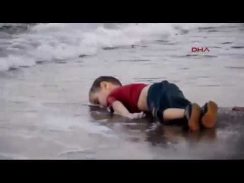 Choices for Syrian Children - If You Stay (Omran Daqneesh) or If You Leave (Alan Kurdi)