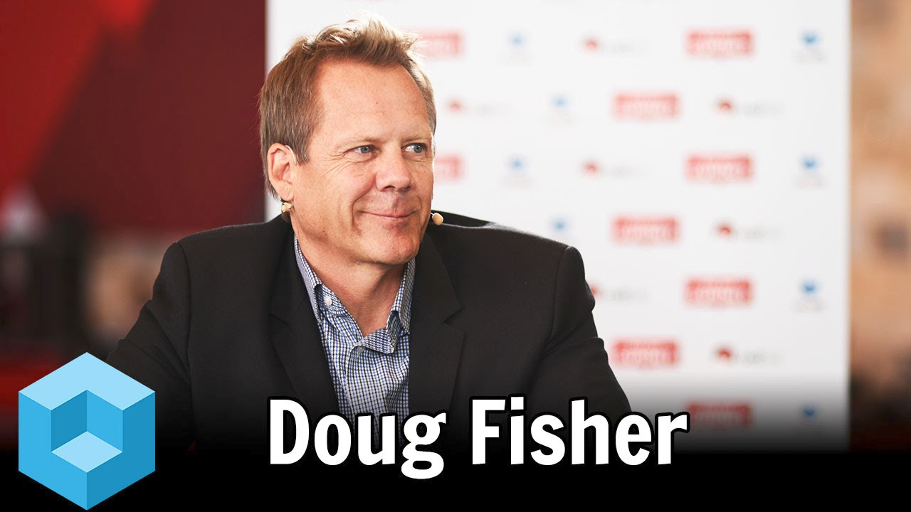 Doug Fisher, Intel - Red Hat Summit 2016 - #theCUBE #RHSummit ...