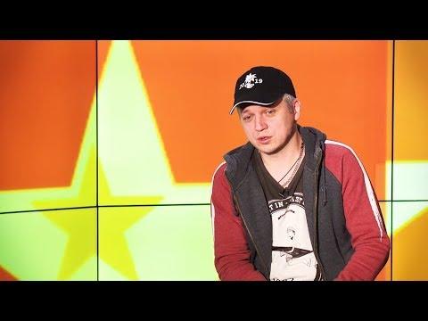 Проездом. Гость программы Алексей Юзленко (9 октября 2019 года)