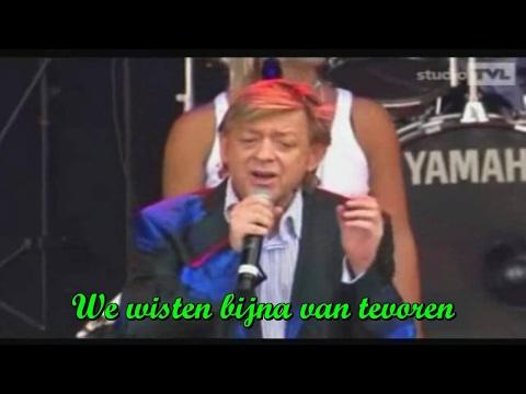 BENNY NEYMAN LIVE (6) - WAAROM FLUISTER IK JOU NAAM NOG