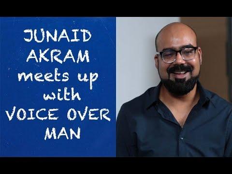 Junaid Akram interview