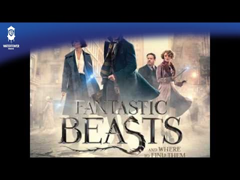 Fantastic Beasts and Where to Find Them - Full Album