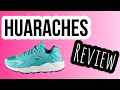 Huaraches Review😍