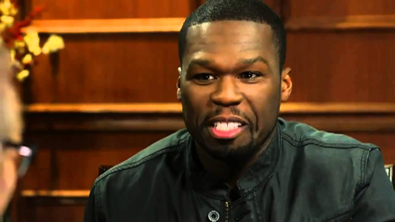 50 Cent Is Black Superman:  He Is Now Producing An Animated Black Super Hero Series