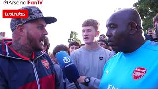 Liverpool 4 Arsenal 0 | Arsene Wenger Is Finished!!! (DT Angry Rant)