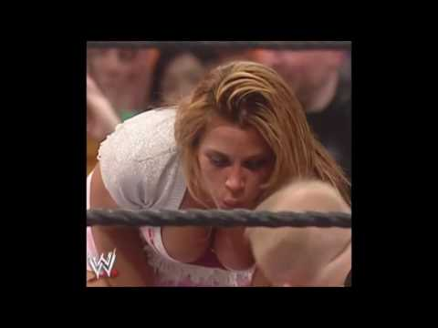 WWE Diva Mickie James Hot Bo0bs & Bo0ty Compilation HD