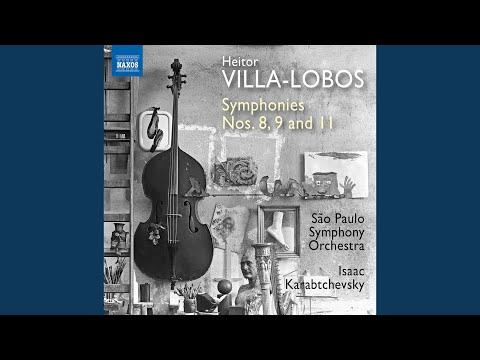 Symphony No. 11: I. Allegro Moderato
