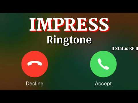 Impress : Ranjit Bawa New Punjabi Song Ringtone // Impress Song Ringtone / Impress new Song Ringtone
