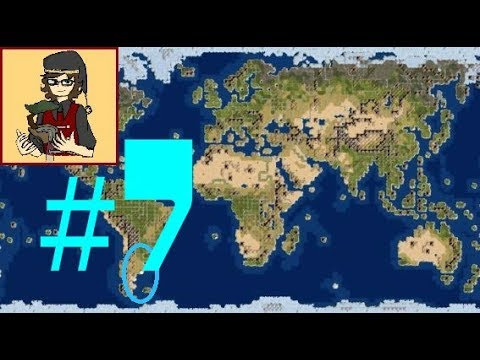 Civilization 4 (Rhye's and Fall: Dawn of Civilization - Argentina) (7) - Betraying Portugal.