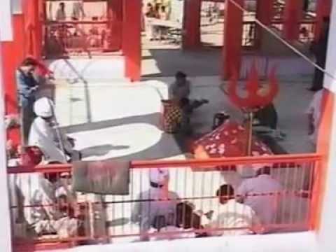 Bhairu Ji Kanwar Ladla   Panya Sepat Bhairu Ji Ke Mandir Mein   Geeta Sharma, Jagdish Chhaila