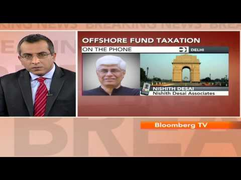Big Story - FM's Big Bang Step On Offshore Fund Taxation