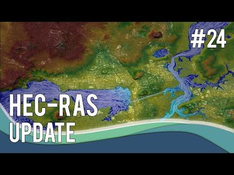 Webinar: What's New in HEC-RAS 5.0.4?