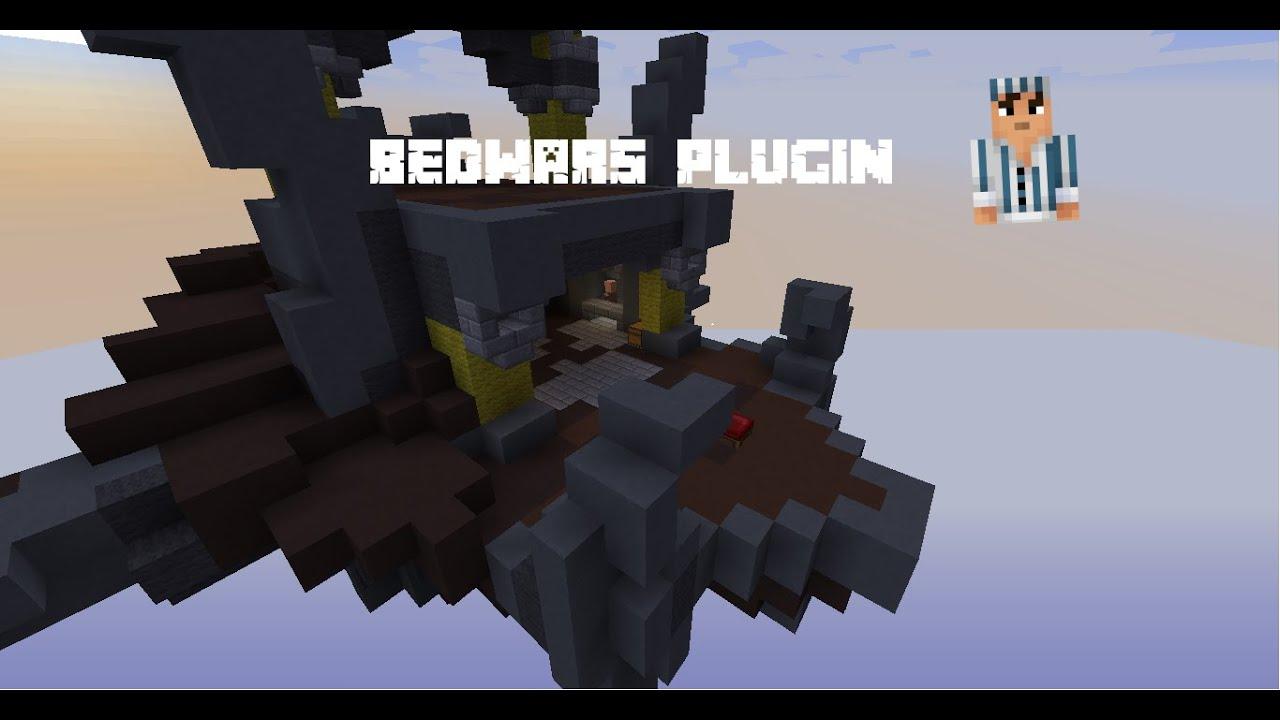 Hypixel Bedwars Plugin! The Best Bedwars plugin - YouTube