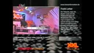 Frank Lorber (feat. Toni Rios) - live - Hr3 Clubnight [01.02.2003]