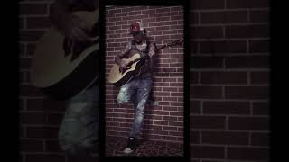 "Luke Combs Cover-""beautiful crazy"""
