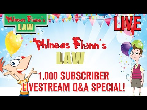 1,000 Subscriber Q&A Special Livestream! | (Archive - Edited)