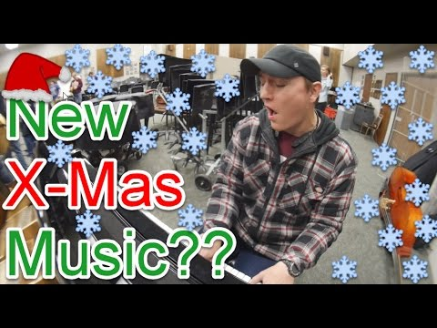New Christmas Music?? (FREE DOWNLOAD)