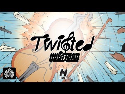 Uberjak'd - Twisted (Nick Double & Futuristic Remix)