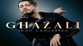 Saad Lamjarred GHAZALI Exclusive.mp3