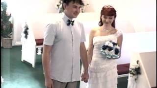 Моя свадьба в Лас-Вегасе