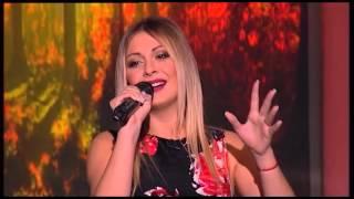 Biljana Markovic - Rasiri ruke o majko stara - (LIVE) - HH - (TV Grand 10.09.2015.)