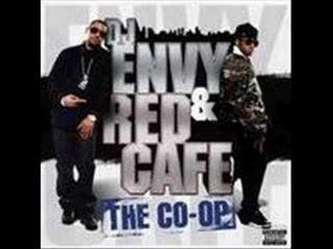 Dj Envy & Red Cafe - Shakedown 4 Life
