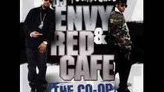 Watch Red Cafe Shakedown 4 Life video