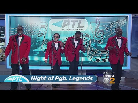 Night Of Pittsburgh Legends Brings Pittsburgh's Favorite Bands Together For a Night Of Hits