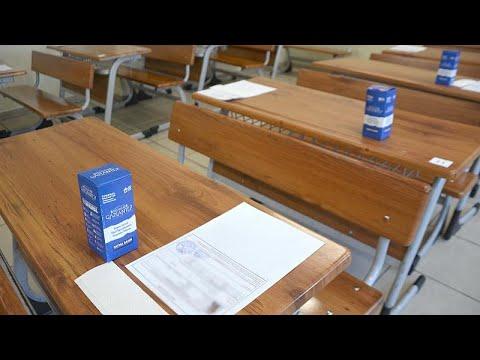 #ÖğrencilerinHayatıÖnemli: Türkiye'de öğrenciler üniversite sınavının ertelenmesini istiyor…