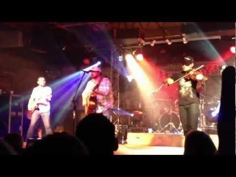 Josh Abbott Band - She Will Be Free