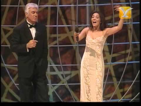 Myriam Hernández, Ay Amor - El Hombre Que Yo Amo, Festival de Viña 2002