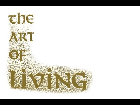 The Art of Being YourSelf (The Art of Living Chapter 4)