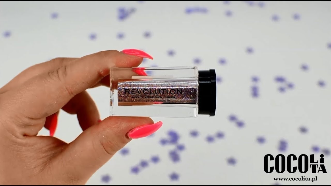 Pout Bomb Plumping Gloss by Revolution Beauty #16