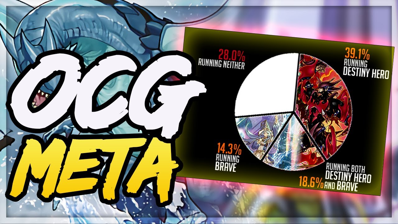 Download ARE WE DOOMED ? IN-DEPTH Meta Discussion With OCG Player (Singapore)