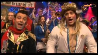 Lied 19: Ro(c)k-On ent Frentz - Want het is carnaval